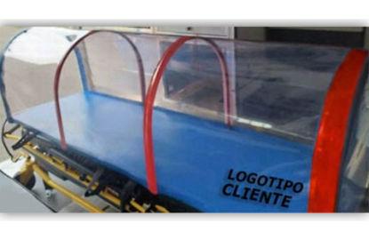 Imagen de Cápsula con Estructura