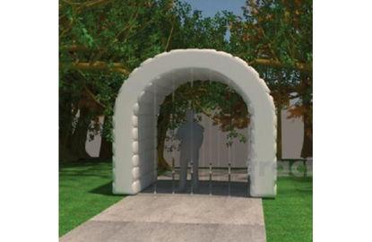 Imagen de Túnel Sanitizador A1